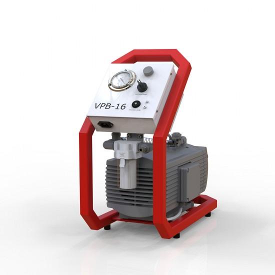 Portable vacuum system VPB-16