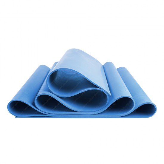 Roll of silicone rubber plate SM-45-3.0-1800-20000